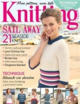 Knitting Magazine №8 2014