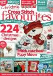 Cross Stitch Favourites 2014 Christmas