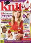 Let\'s knitt №14 Xmas Spec 2014