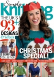 Simply Knitting №127 2014 Christmas Special