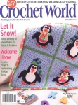 Crochet World - December 2014
