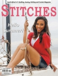 Stitches Hello Summer! №43 2015