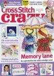 Cross Stitch Crazy №198 January 2014