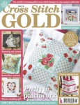 Cross Stitch Gold №116 2014