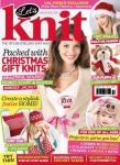Let\'s Knit №87 December 2014