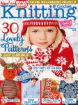 Woman\'s Weekly Knitting & Crochet №11 2014