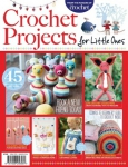 Crochet Projects For Little Ones 2014