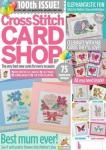 Cross Stitch Card Shop №100 2015