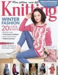 Knitting №116 February 2015