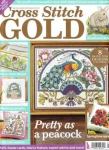 Cross Stitch Gold №109 2014