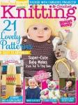 Knitting & Crochet - March 2015