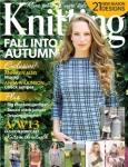 Knitting Autumn 2013