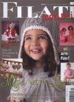 Filati Infanti №7 2012