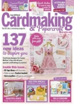 Cardmaking & Papercraft Issue 101 2015