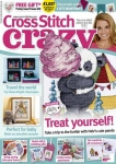 Cross Stitch Crazy №202 May 2015