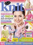 Let\'s Knit №91 April 2015