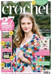 Inside Crochet - Issue 64 2015