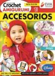 Crochet Amigurumi. Accesorios №1 2015