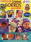 Crochet GORROS para NINOS №2 2015
