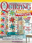 American Patchwork & Quilting - August 2015