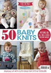 50 Baby Knits Special Issues - Spring 2015