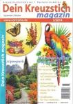 Dein Kreuzstich magazin №5 2014