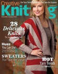 Creative Knitting - Autumn 2015