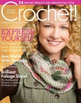 Crochet! - Autumn 2015
