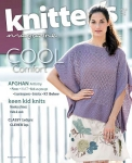Knitter\'s Magazine - Summer 2015