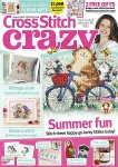 Cross Stitch Crazy №206 - 2015