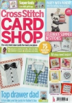 Cross Stitch Card Shop №79 2011
