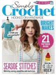 Simply Crochet Issue 34 2015