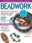 Beadwork - October / November 2015