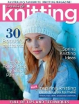 Creative Knitting - Issue 50 2015