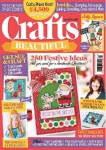 Crafts Beautiful – Xmas 2015