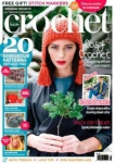 Inside Crochet – Issue 70 2015