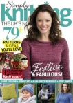 Simply Knitting - November 2015