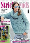 Stricktrends №4 Winter 2015