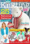 Woman\'s Weekly Knitting & Crochet - December 2015