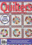 Quilters Companion — November-December 2015