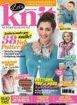 Let\'s Knit - January 2016