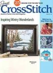 Just Cross Stitch №2 2016