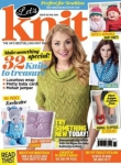 Let\'s Knit - February 2016