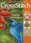 Just CrossStitch Vol.35 №2 2016