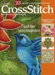 Just CrossStitch Vol.35 №2 2016