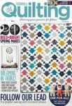 Love Patchwork & Quilting №32 2016