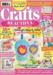 Crafts Beautiful №291 2016