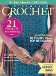Interweave Crochet – Spring 2016