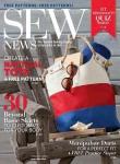 Sew News №352 2016
