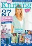 Knitting & Crochet - May 2016